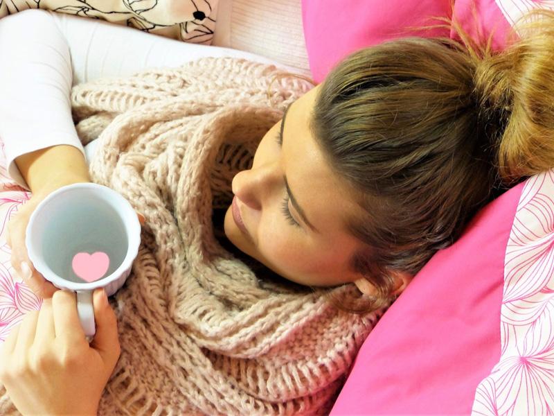 chrípka a prechladnutie