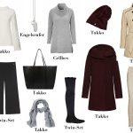 Minimalizmus v šatníku