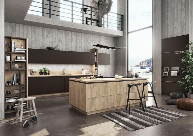 trendy v kuchyniach