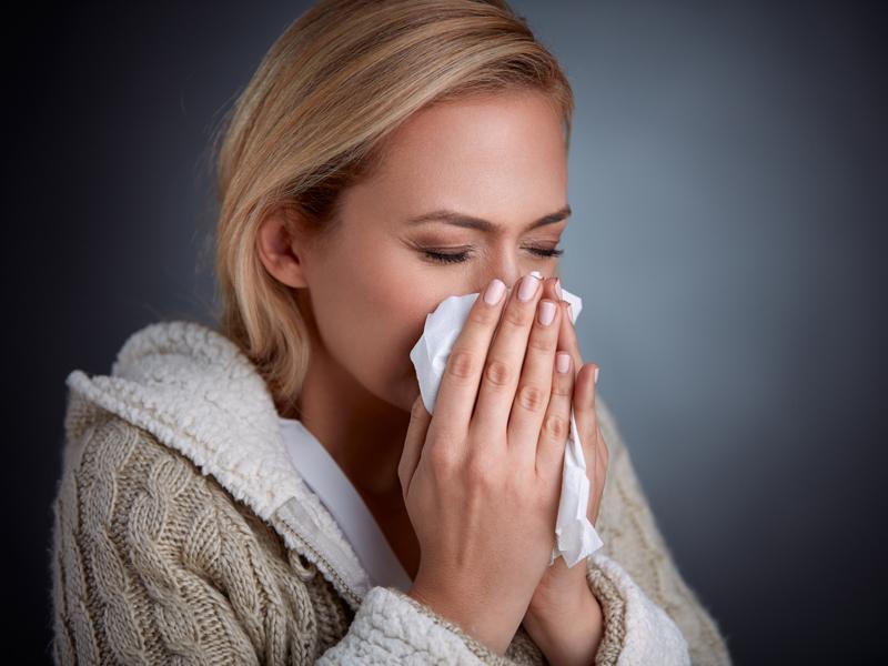 obdobie chrípok