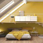 Vstávajme do krásneho dňa: Pozvime do spálne žltú!