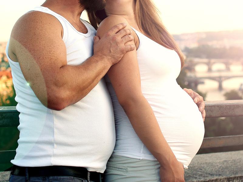 Tehotenská cukrovka