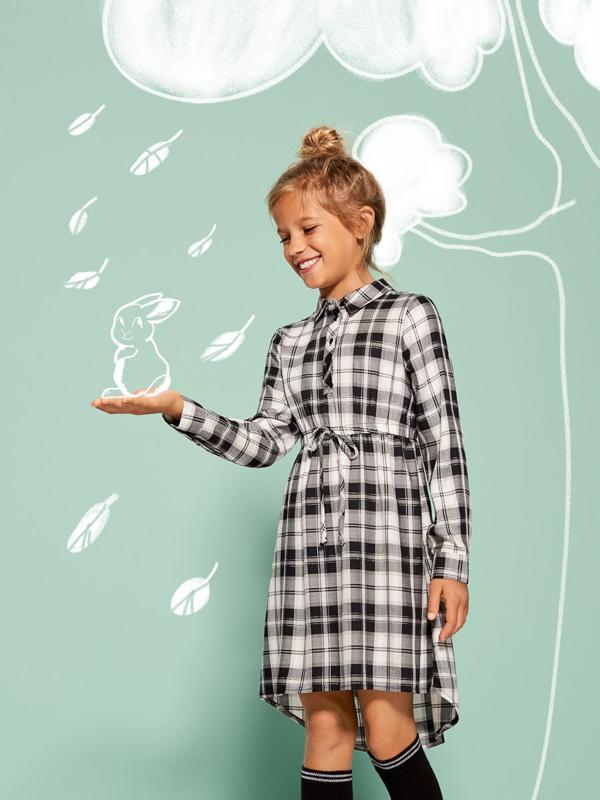 v detských šatníkoch