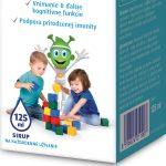 Podporte zdravie aj správny vývoj dieťaťa