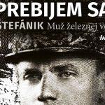 Nový román o M.R.Štefánikovi