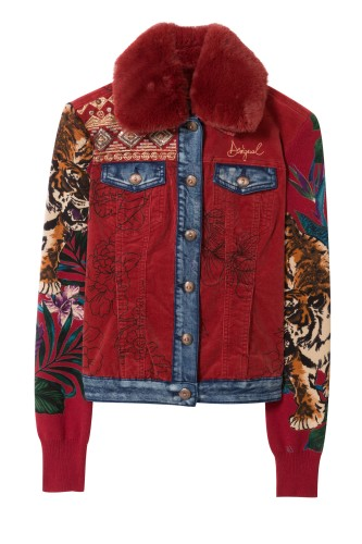 kabáty a bundy