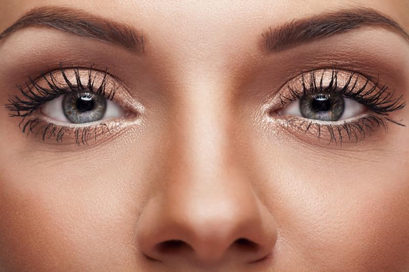 zdravie našich očí