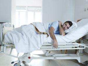 chronické ochorenie