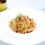 Sicílske špagety s tuniakom