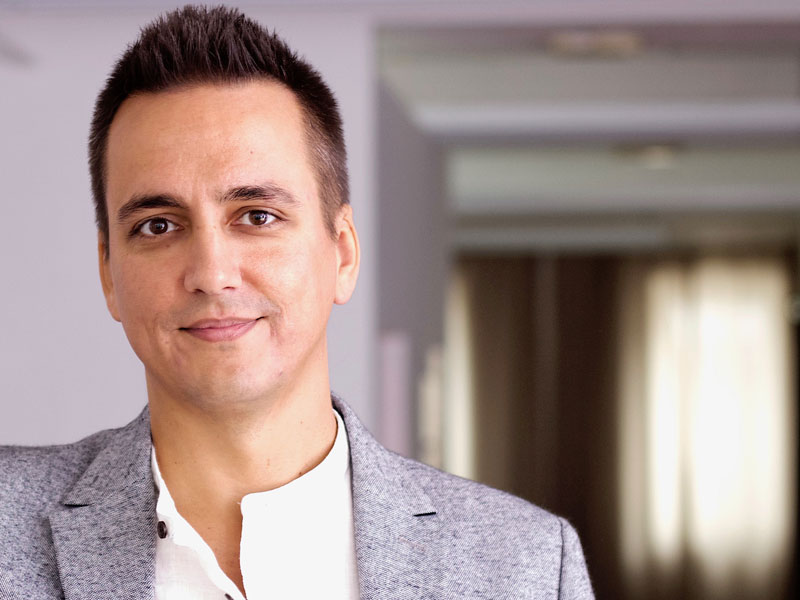 Miroslav Haranta