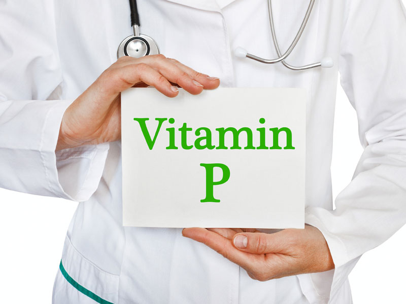 Vitamín P