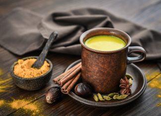Chai Kurkuma Latte