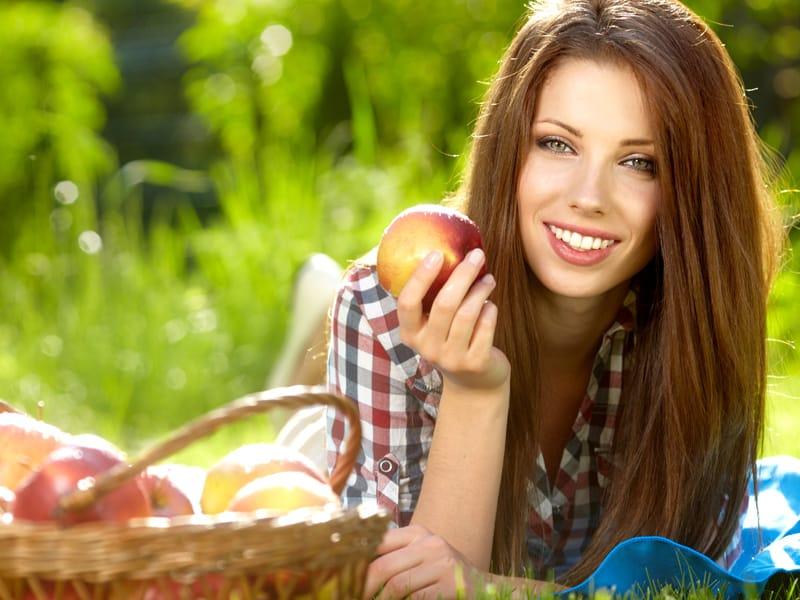 Zázračné jablko