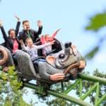 Familypark – najväčší zábavný park Rakúska