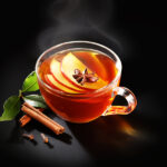 KB Tea - čierny
