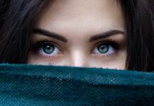 vaše oči