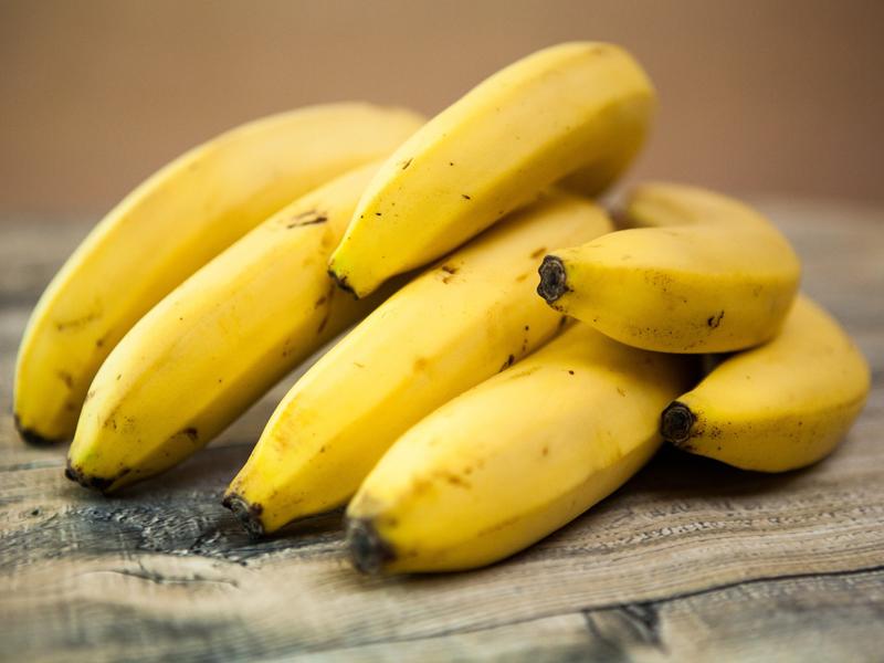 banány záchrancovia