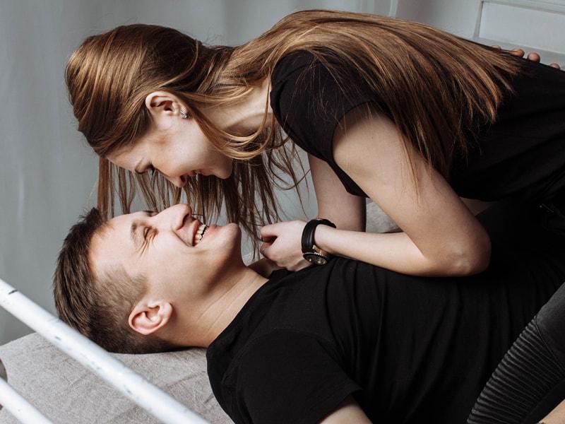 s ejakuláciou