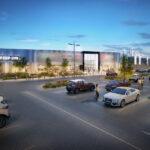 V bratislavskej Petržalke vzniká nové nákupné centrum