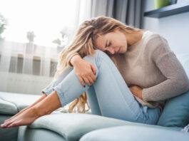 Bolestivá menštruáciaBolestivá menštruácia