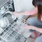 Predĺžte život svojej umývačke riadu