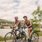 Vydajte sa po 4 dolnorakúskych cyklotrasách, prepájajú celú Európu