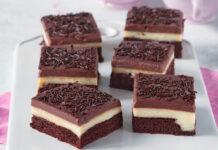 Špaldový pudingový koláč