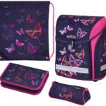 Batohy a školské tašky plné jarných zážitkov