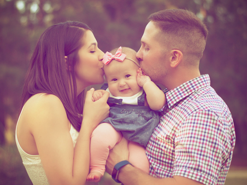 Túžite po bábätku