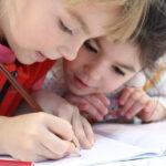 ako rozvíjať dieťaťu kreativitu