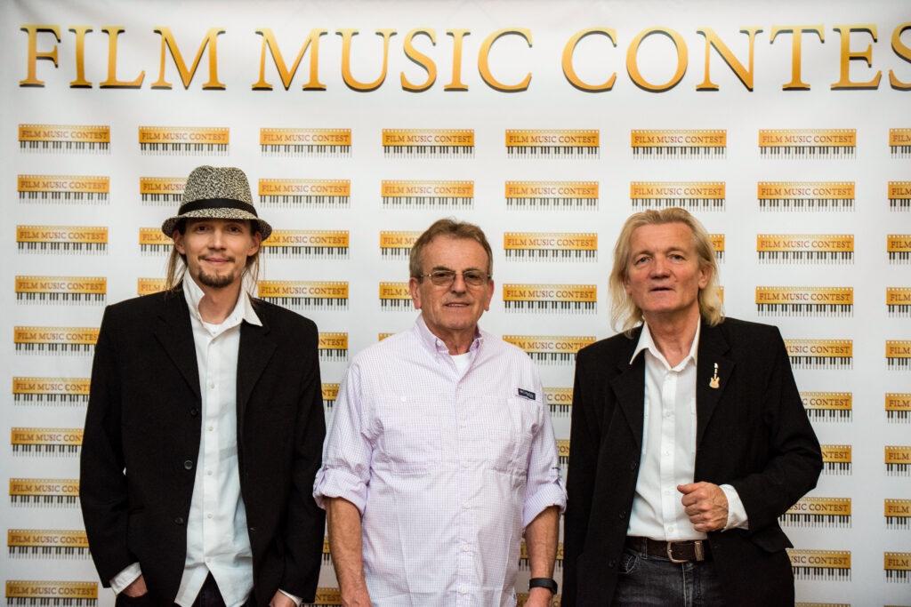 Film Music Contest