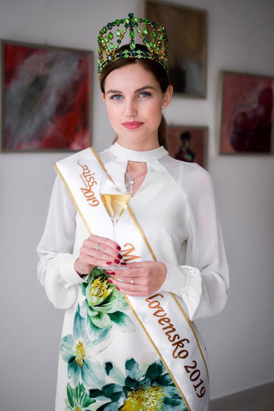 kráľovná krásy