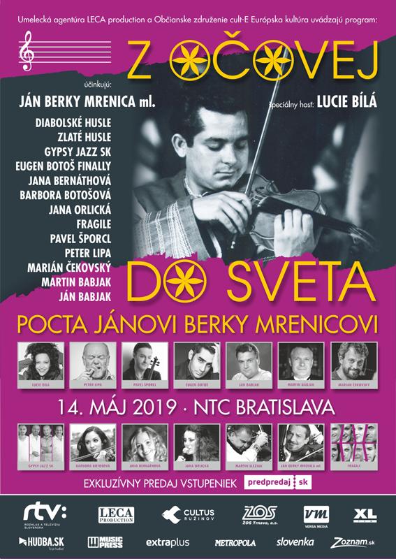 Ján Berky Mrenica