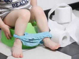 Ako pomôcť dieťaťu so zápchou