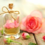 Telový púder s vôňou ruží. Viete, ako si ho vyrobiť?