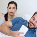 nevera manželstvo občerstvuje