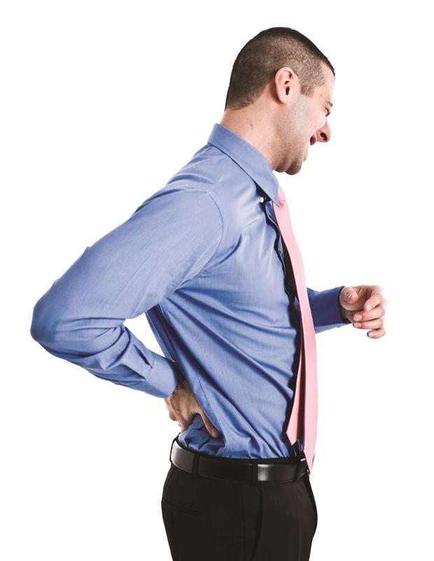 bolesť svalov a kĺbov
