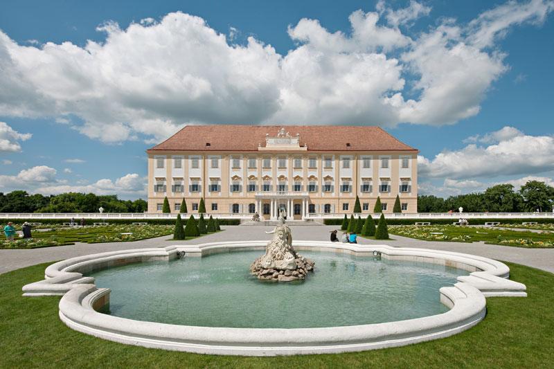 Schloss-Hof