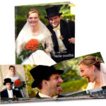 Svadba vo fotoknihe od Happy Foto
