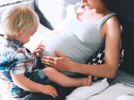 na tehotenstve záleží