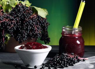 Bazový džem