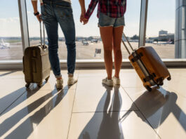Cestovanie a cestovná trombóza
