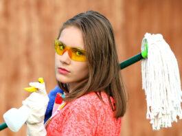 zabúdame vyčistiť