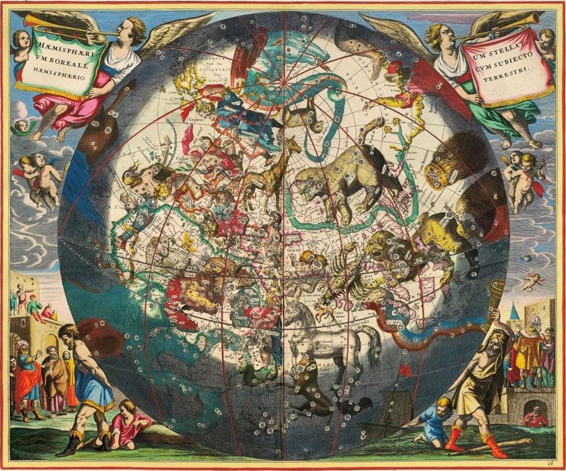Harmónia veľkého sveta