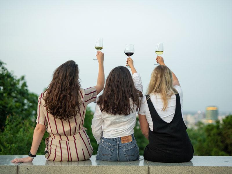 dobré víno