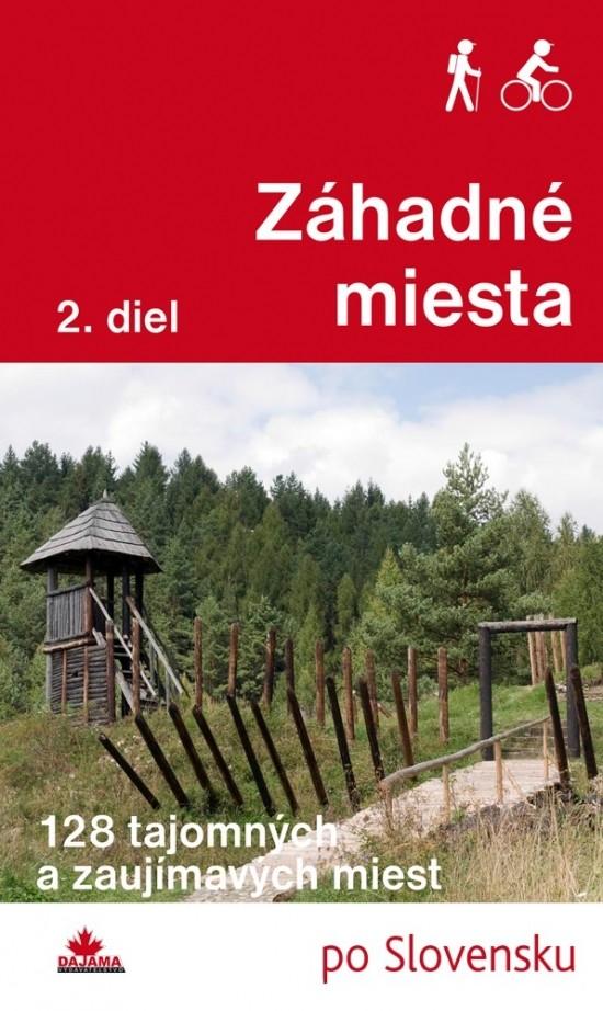 záhadné miesta na Slovensku