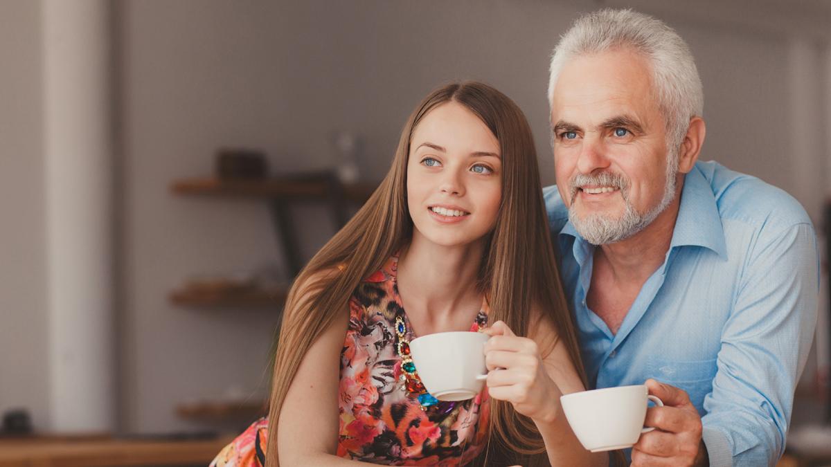 datovania dievča 14 rokov starší