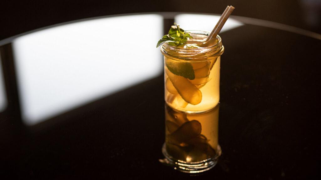 s ORIGINALnymi drinkami