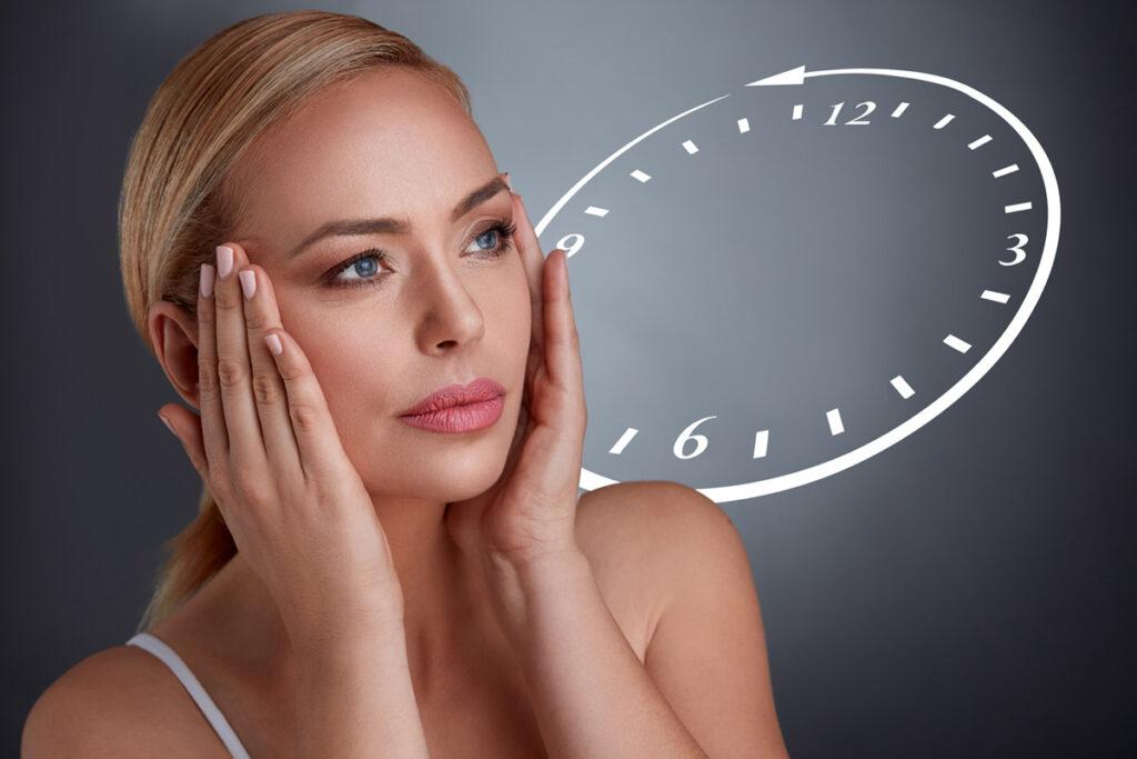 prevrat v oblasti kozmetiky