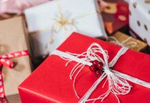 nákup viannákup vianočných darčekovočných darčekov
